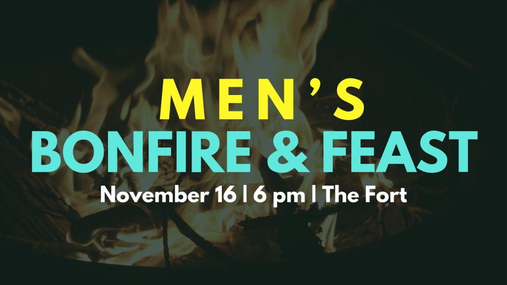 Bonfire and Feast