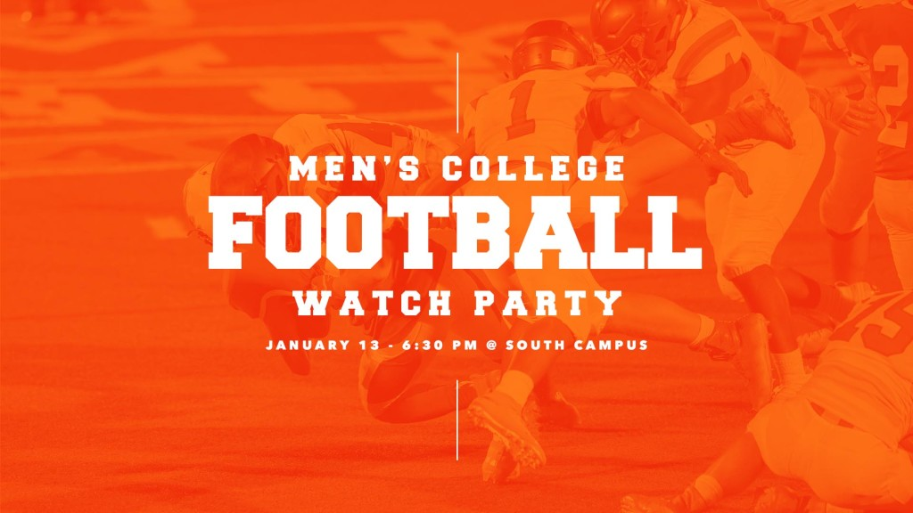 CollegeWatchParty