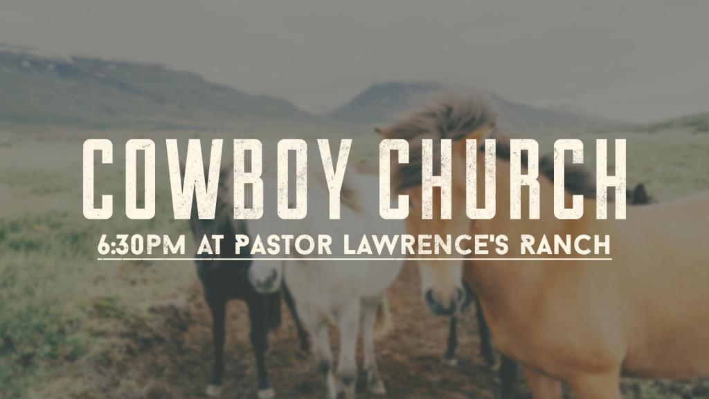 Cowboy-Church
